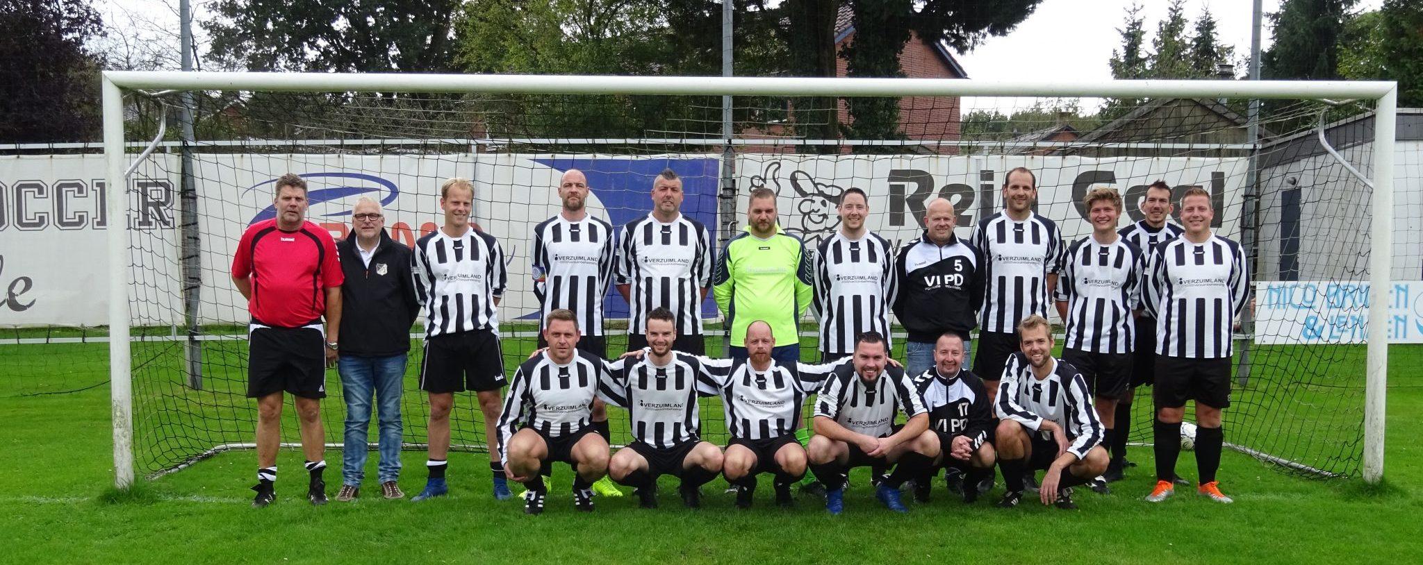 FDS 2 – Heerenveense Boys 7 5 – 3