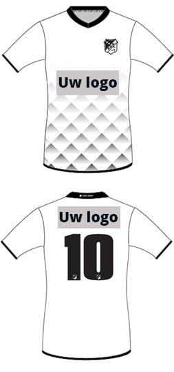 Sponsormogelijkheid vv FDS - Shirtsponsor